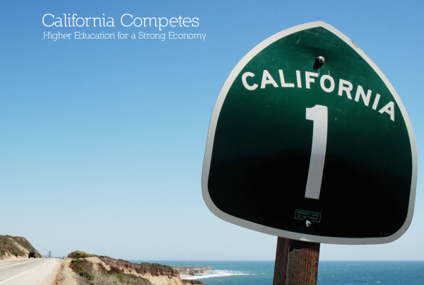 The Road To Higher Education With >> June 2012 The Road Ahead Higher Education California S Promise
