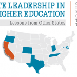 July 2014 | <em>State Leadership in Higher Education: Lessons from Other States</em>