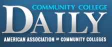 Community College Daily logo