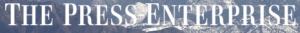 The Press Enterprise logo