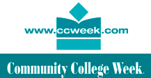 community college week logo