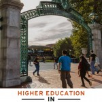 July 2016|Higher Education in California:  An Introduction to the State's Public Colleges & Universities