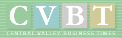 Central Valley Business Times logo