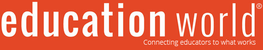 education world logo