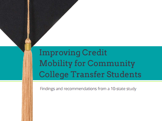 Improving Credit Mobility Education Northwest