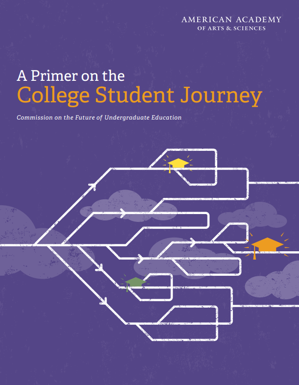 October 2016| A Primer on the College Student Journey