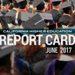 June 2017 | California Higher Education Report Card