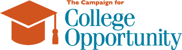 The Campaign for College Opportunity