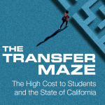 September 2017 | <em>The Transfer Maze: The High Cost to Students and the State of California </em>