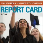 2018 California Higher Education Report Card