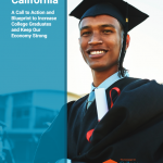A Call to Action and Blueprint to Increase College Graduates and Keep Our Economy Strong