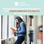 Higher Education Affordability for Undocumented Students in California
